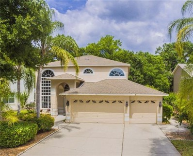 2055 Otter Way, Palm Harbor, FL 34685 - MLS#: U8001672