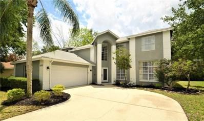 4190 Ridgemoor Drive N, Palm Harbor, FL 34685 - MLS#: U8001675