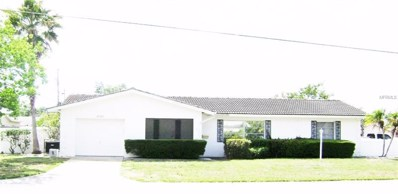 2020 57TH Street N, St Petersburg, FL 33710 - MLS#: U8001704