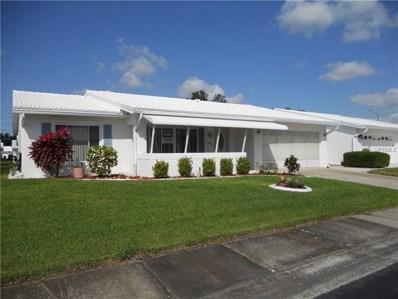 9234 36TH Street N, Pinellas Park, FL 33782 - MLS#: U8001717