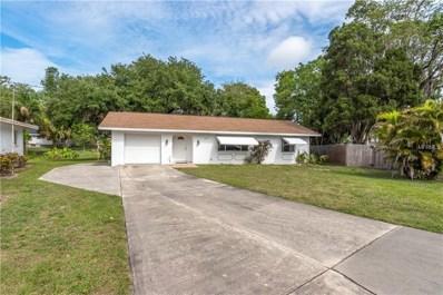 1912 15TH Avenue Drive W, Bradenton, FL 34205 - MLS#: U8001724