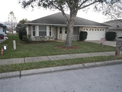 1625 Lake Villa Drive, Tavares, FL 32778 - MLS#: U8001726