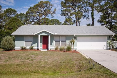 3131 S Chamberlain Boulevard, North Port, FL 34286 - MLS#: U8001745