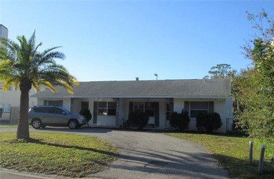 6830 Park Street S, South Pasadena, FL 33707 - MLS#: U8001760