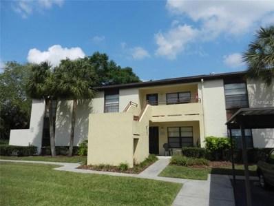 13608 S Village Drive UNIT 6204, Tampa, FL 33618 - MLS#: U8001764