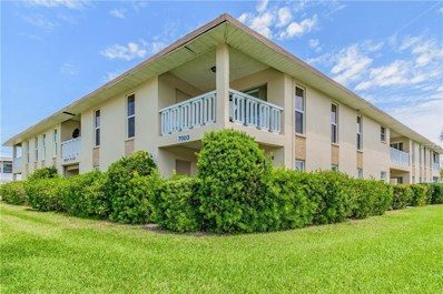 7003 Sunset Way UNIT 3, St Pete Beach, FL 33706 - MLS#: U8001771