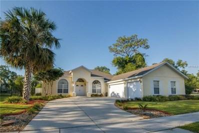 5005 Cub Lake Drive, Apopka, FL 32703 - MLS#: U8001798