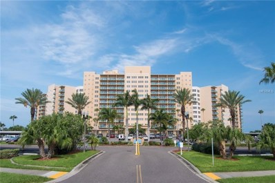 880 Mandalay Avenue UNIT C412, Clearwater Beach, FL 33767 - MLS#: U8001817