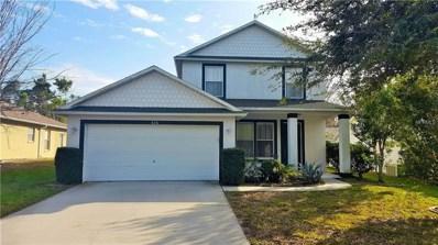 616 Sandy Hills Avenue, Tarpon Springs, FL 34689 - MLS#: U8001878