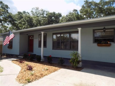 1329 Overlea Street, Clearwater, FL 33755 - MLS#: U8001945