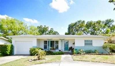 1563 Belleair Road, Clearwater, FL 33756 - MLS#: U8001950