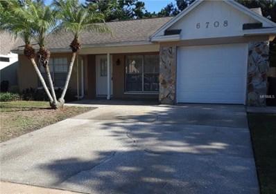6708 Swain Avenue, Tampa, FL 33625 - MLS#: U8001958