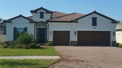5152 Lakecastle Drive, Tampa, FL 33624 - MLS#: U8001965