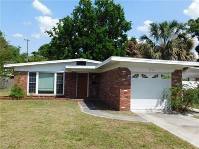 617 Ontario Avenue, Tampa, FL 33606 - MLS#: U8001970