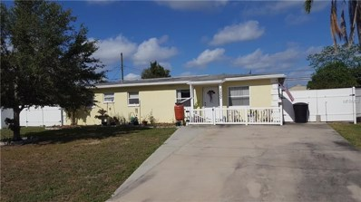 7500 17TH Street N, St Petersburg, FL 33702 - MLS#: U8001972