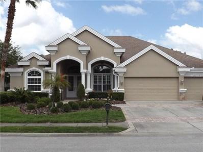 1434 Parilla Circle, Trinity, FL 34655 - MLS#: U8002018