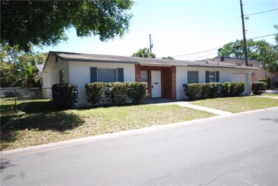 840 31ST Avenue N, St Petersburg, FL 33704 - MLS#: U8002044