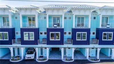 11721 1ST Street E, Treasure Island, FL 33706 - MLS#: U8002050