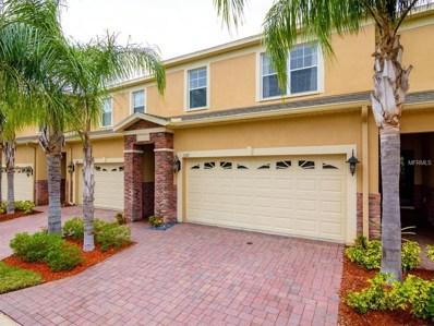 1512 Hillview Lane, Tarpon Springs, FL 34689 - MLS#: U8002078