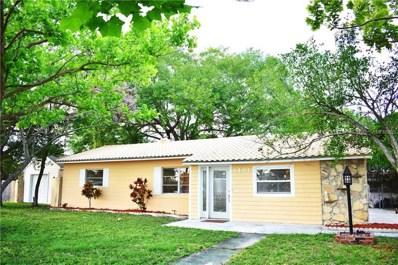 1401 Tyrone Boulevard N, St Petersburg, FL 33710 - MLS#: U8002101