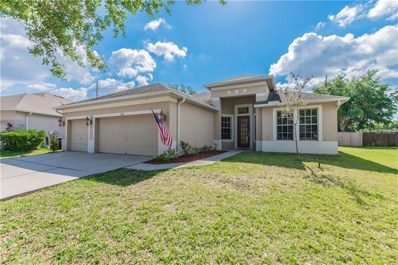 9420 Laurel Ledge Drive, Riverview, FL 33569 - MLS#: U8002108