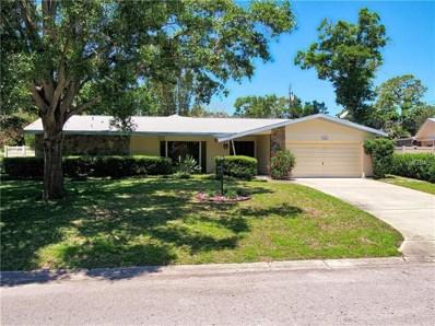 826 Fountainhead Drive, Largo, FL 33770 - MLS#: U8002124