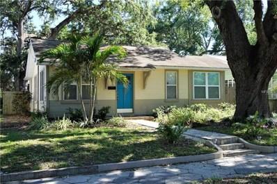 1510 20TH Avenue N, St Petersburg, FL 33704 - MLS#: U8002125