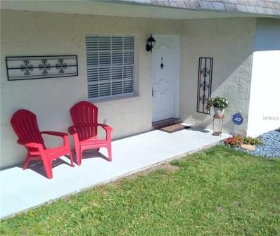 1402 Heather Ridge Boulevard UNIT 1402-C, Dunedin, FL 34698 - MLS#: U8002140