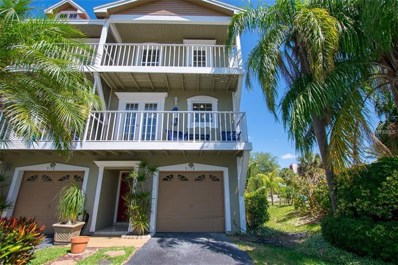 9178 Blind Pass Road, St Pete Beach, FL 33706 - MLS#: U8002210