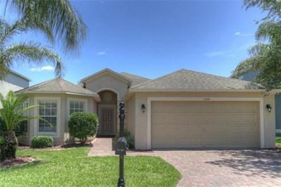 1344 Kaffir Lily Court, Trinity, FL 34655 - MLS#: U8002225