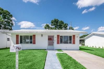 4211 93RD Terrace N, Pinellas Park, FL 33782 - MLS#: U8002240