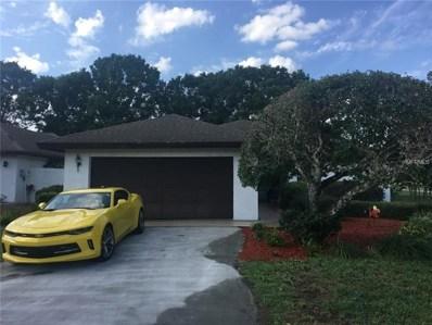 121 Tuxford Drive, Haines City, FL 33844 - MLS#: U8002250