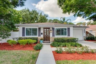 5400 Bayou Grande Boulevard NE, St Petersburg, FL 33703 - MLS#: U8002266