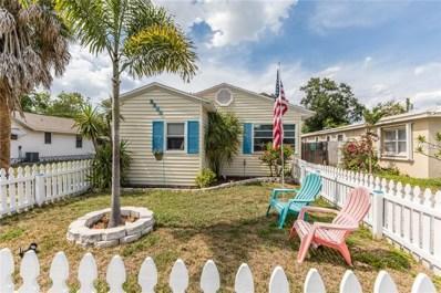 2559 15TH Avenue N, St Petersburg, FL 33713 - MLS#: U8002291