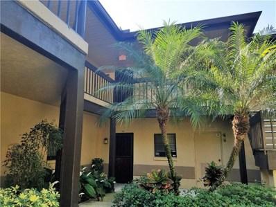 2687 Sabal Springs Circle UNIT 205, Clearwater, FL 33761 - MLS#: U8002300