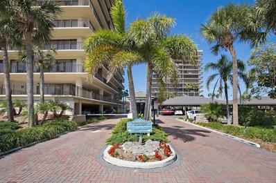 7600 Bayshore 206 & 207 Drive, Treasure Island, FL 33706 - MLS#: U8002308