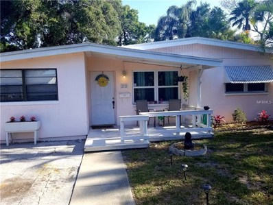 2929 11TH Avenue N, St Petersburg, FL 33713 - MLS#: U8002344