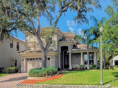 2236 Cypress Hollow Court, Safety Harbor, FL 34695 - MLS#: U8002374
