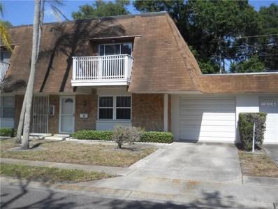 102 Mindy Drive, Largo, FL 33771 - MLS#: U8002383