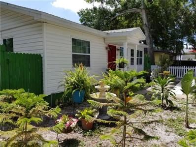2108 53RD Street S, Gulfport, FL 33707 - MLS#: U8002391