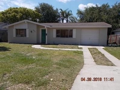 4024 Claremont Drive, New Port Richey, FL 34652 - MLS#: U8002412
