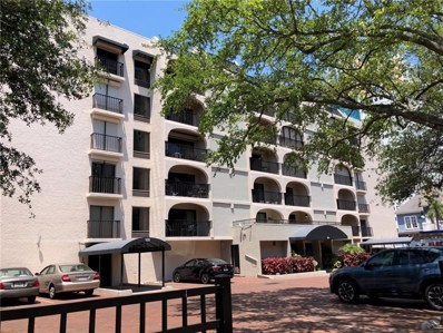 105 4TH Avenue NE UNIT 204, St Petersburg, FL 33701 - MLS#: U8002429