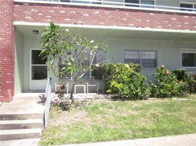 2358 Ecuadorian Way UNIT 2, Clearwater, FL 33763 - MLS#: U8002432