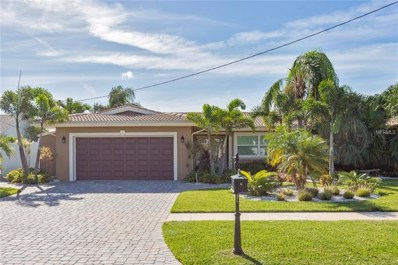 331 Palm Island NE, Clearwater Beach, FL 33767 - MLS#: U8002448