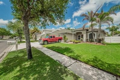12011 Mountbatten Drive, Tampa, FL 33626 - MLS#: U8002467