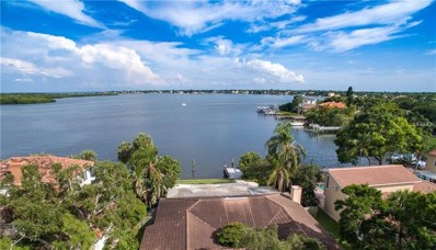 2100 Tanglewood Way NE, St Petersburg, FL 33702 - MLS#: U8002472