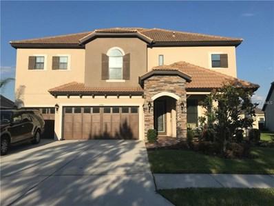 1776 Tuttle Lane, Wesley Chapel, FL 33543 - MLS#: U8002500