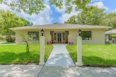 631 Baynard Drive, Tarpon Springs, FL 34689 - MLS#: U8002501
