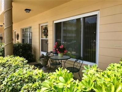 2467 Finlandia Lane UNIT 27, Clearwater, FL 33763 - MLS#: U8002502