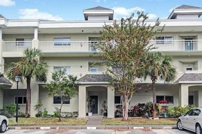 2210 Utopian Drive E UNIT 212, Clearwater, FL 33763 - MLS#: U8002511